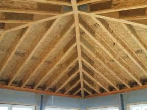 Roof Joist I Joist Roof Framing Contractor Talk