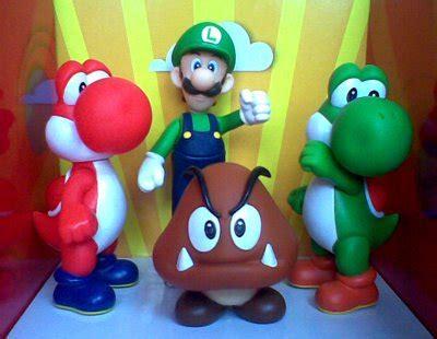 Jual Flazzstore Mario Bros mario bros jual figure page 3