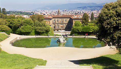 giardini a firenze giardini di firenze la guida a ville parchi e aree verdi
