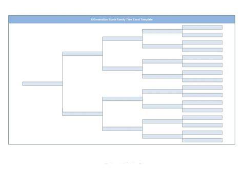 family tree chart templates  workingneon