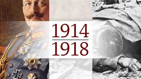 bis wann war der erste weltkrieg erster weltkrieg