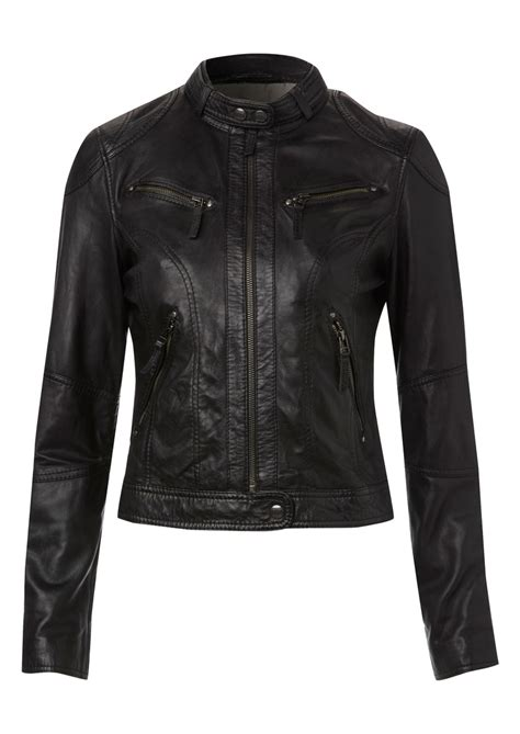 Hello Jacket oakwood hello jacket in black