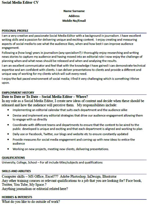 resume exle interests and hobbies resume ixiplay free