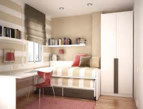 Small Rooms space saving ideas for small kids rooms