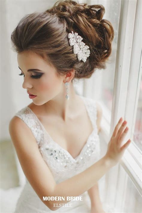 wedding hairstyles for fifty stunning wedding hairstyles for every modwedding