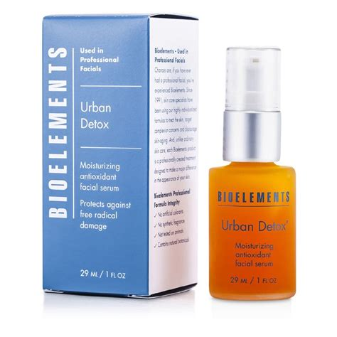 Bioelements Detox Review bioelements detox moisturizing antioxidant