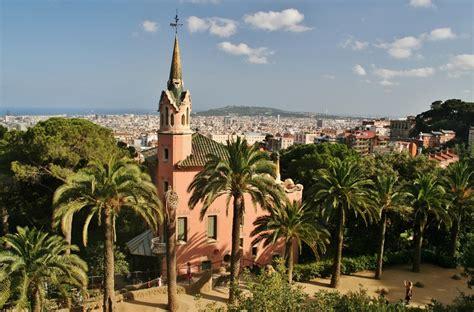 House Theme by Casa Museu Gaudi A Photo From Barcelona Catalonia
