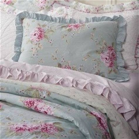 amazon com simply shabby chic hydrangea duvet cover set