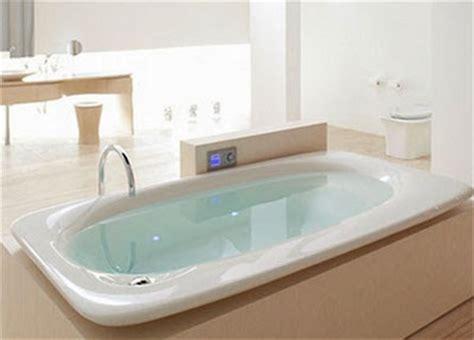 design bak mandi modern model rumah modern