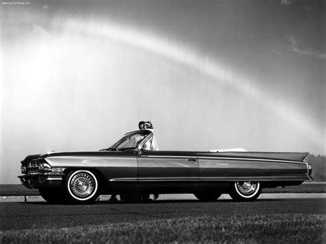 cadillac eldorado 1962