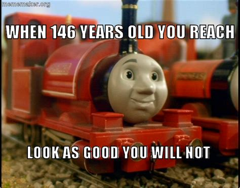 Meme Engine - thomas the tank engine and friends meme thomas free
