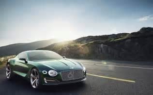 Bentley Future Cars 2015 Bentley Exp 10 Speed 6 Concept Car Wallpapers Hd