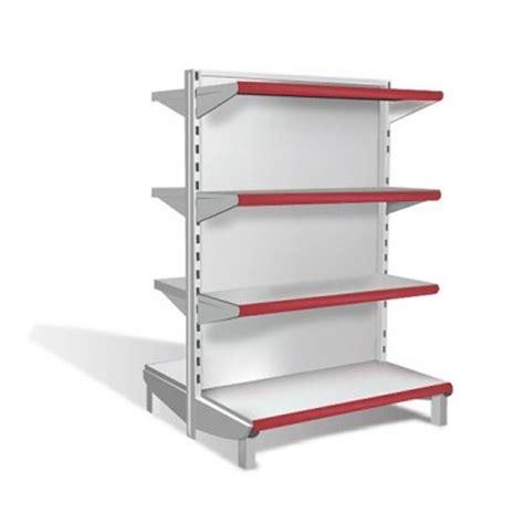 display racks supermarket shelf manufacturer from new delhi