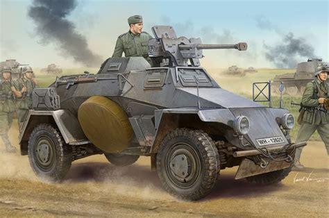 Big Sale 20 Peplum Berlin sdkfz 221 armed with a panzerbuchse 21 wwii armor