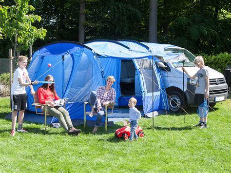 van awning tent skandika aarhus travel mini van awning tent camping 2