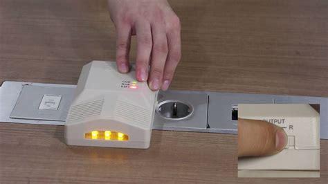 alat pengusir tikus extro t235 pr tutorial