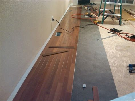 how much does a ff cost cost to put in hardwood floors aff