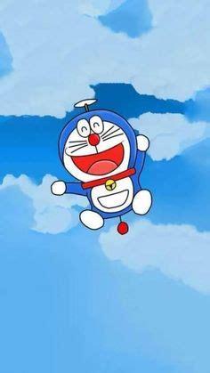 Tempat Tisu Doraemon Blue ドラえもん 壁紙 doraemon wallpaper bakcground power point