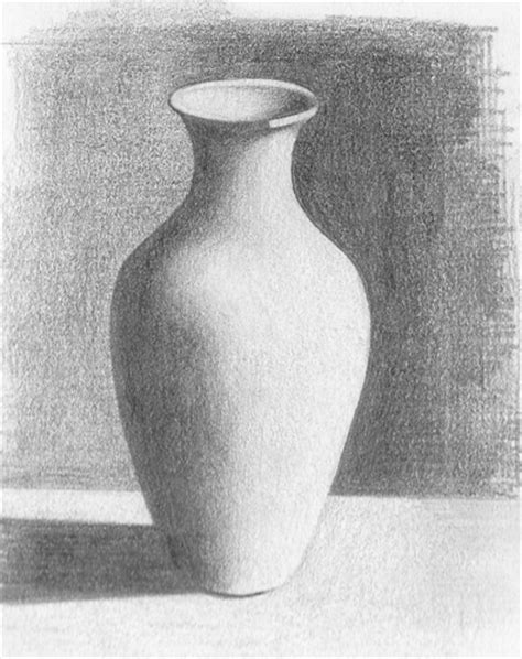 Drawing Of Vase by Marstudio Design Redefined Play Sketches