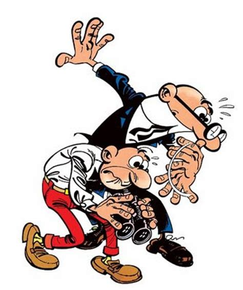 hayquegoderse mortadelo y filemon