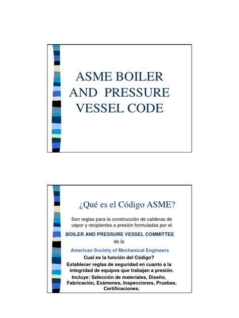 asme boiler and pressure vessel code section viii asme viii cp 2007 welding