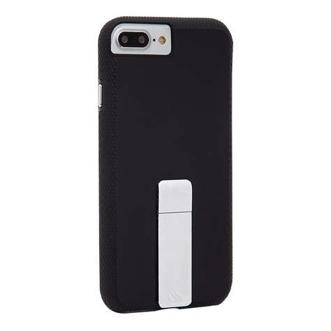 Casemate Tough Stand Iphone 7 Plus Black iphone8 plus 7 plus ケース tough stand black mate iphoneケースは unicase