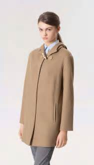 Outwear Autumn Winter 2010 Uniqlo Women S Outerwear Collection Prlog