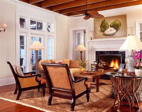 arredare in arredare in stile coloniale consigli per una casa