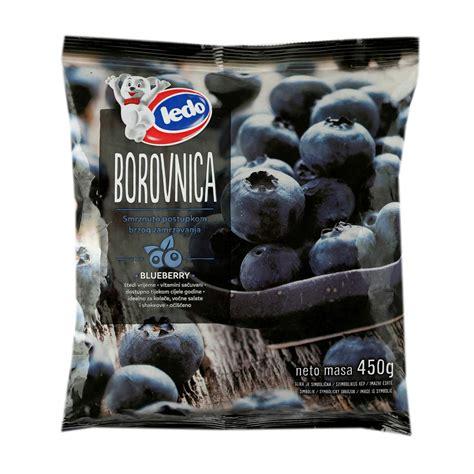 Cranfusion Blueberry 450 Gram blueberry 14x450g magaza wholesale ltd