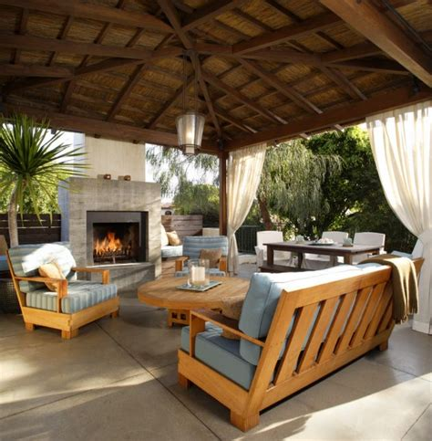 Outdoor Living Room by Outdoor Kitchens Outdoor Living Concepts Backyard Patios