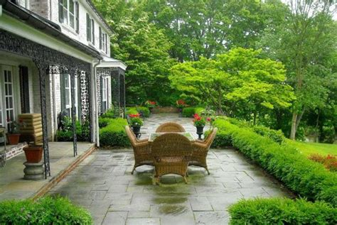 backyard patio landscaping ideas patio landscaping ideas hgtv