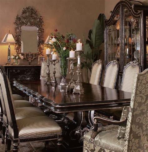 luxury dining table set best 25 luxury dining room ideas on luxury