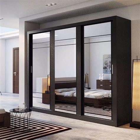 Mirror Bedroom Cupboard Doors 17 Best Ideas About Wardrobe With Mirror On