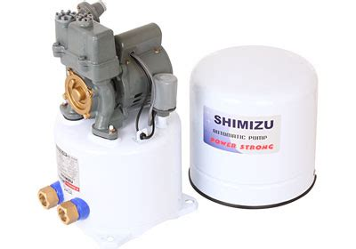 Shimizu Pompa Air Listrik Ps130bit Ps 130bit Ps 130 Bit Murah dunia bahan bangunan bandung harga pompa air shimizu