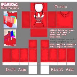 roblox shirt template maker redadidas hoodie roblox
