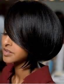 15 chic bob hairstyles black haircut designs
