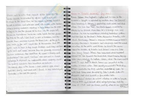 lettere moderne unical analysis benito cereno mellville