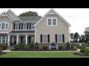 New homes for sale at the park at centerville commons in chesapeake