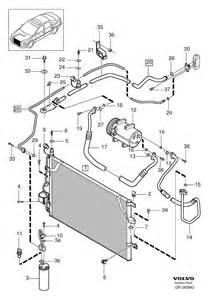 Volvo S80 Parts Volvo Air Conditioning