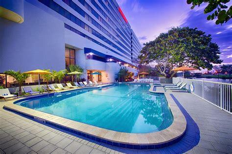 miami best hotels sheraton miami airport hotel fl booking