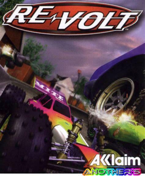 revolt full version game download kumpulan game download game re volt revolt pc full version