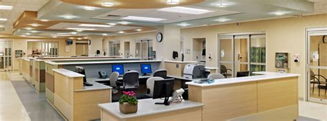 Cooper Hospital Emergency Room by Clinical Decision Unit Array Architects
