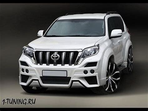 Kijang Innova 2007 2009 Front Grille Model Mercy Chrome 57 best toyota prado images on toyota 4x4