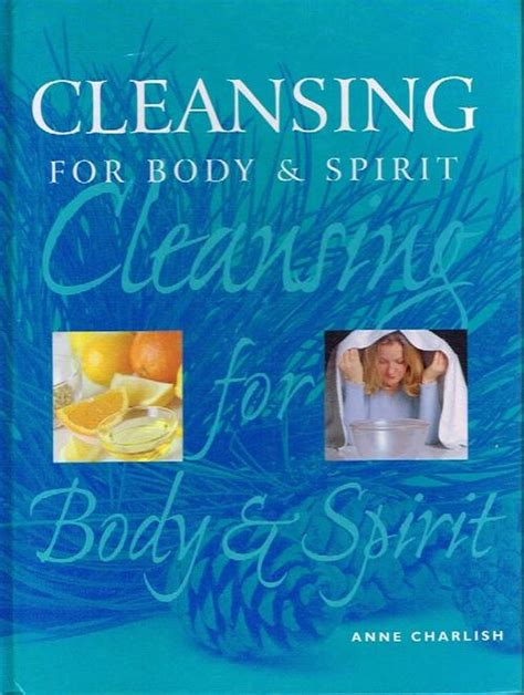 Detox For Spirit philosophy religion spirituality cleansing for