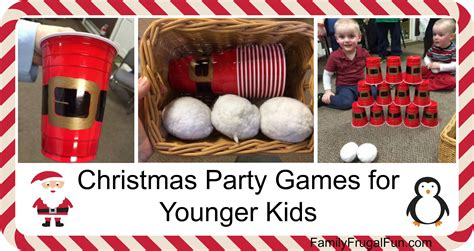 Beautiful Entertainment Ideas For Company Christmas Party #7: Christmas-Party-Games-for-Kids-.jpg