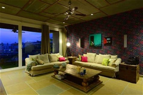 Wallpaper For Living Room Pune Rajasthani Style Interior Design Ideas Palace Interiors