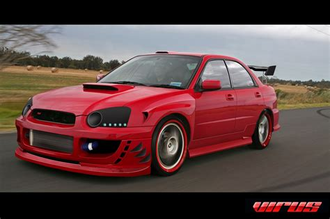 subaru tuner subaru by virus tuner on deviantart