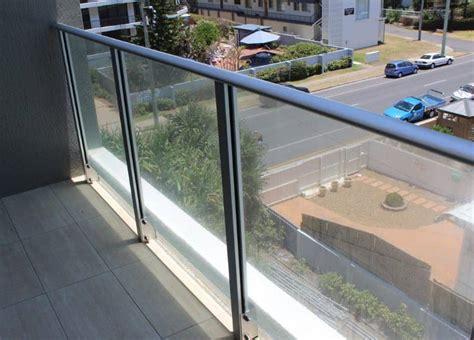barandilla vidrio barandillas vidrio barandilla para balcones fijacin