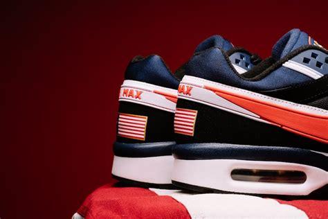 Nike Airmax Usa 7 nike air max bw olympic 2016 sneaker bar detroit