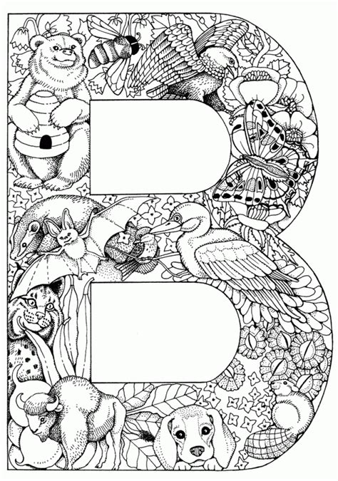 most popular things for kids things that start with b free printable coloring pages